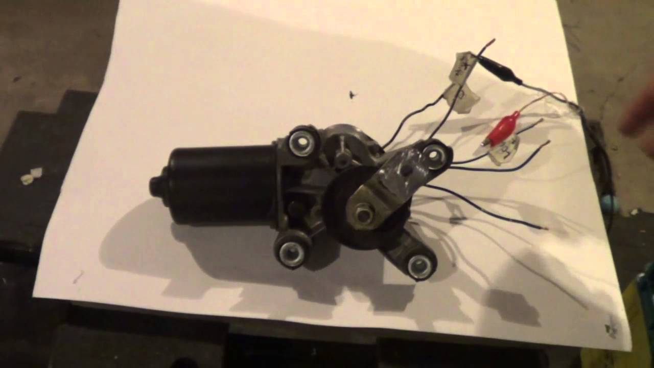 small resolution of vintique wiper motor wiring diagram