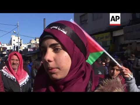 Download Youtube: Amman, Baghdad, Kabul protests against US decision on Jerusalem