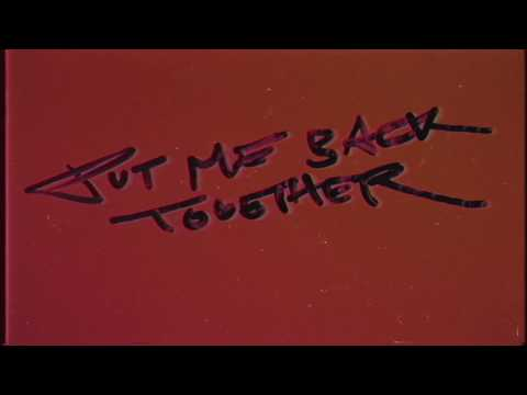 Cheat Codes - Put Me Back Together feat. Kiiara [Official Audio]