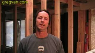 Problems Caulking Bottom of Siding - Water Damage Tips
