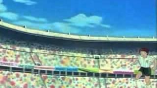 Shin Captain Tsubasa 7 ENG 2/3