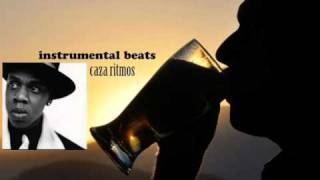 Jayz / Blueprint 2 Instrumental beat / HD (CazaRitmos)