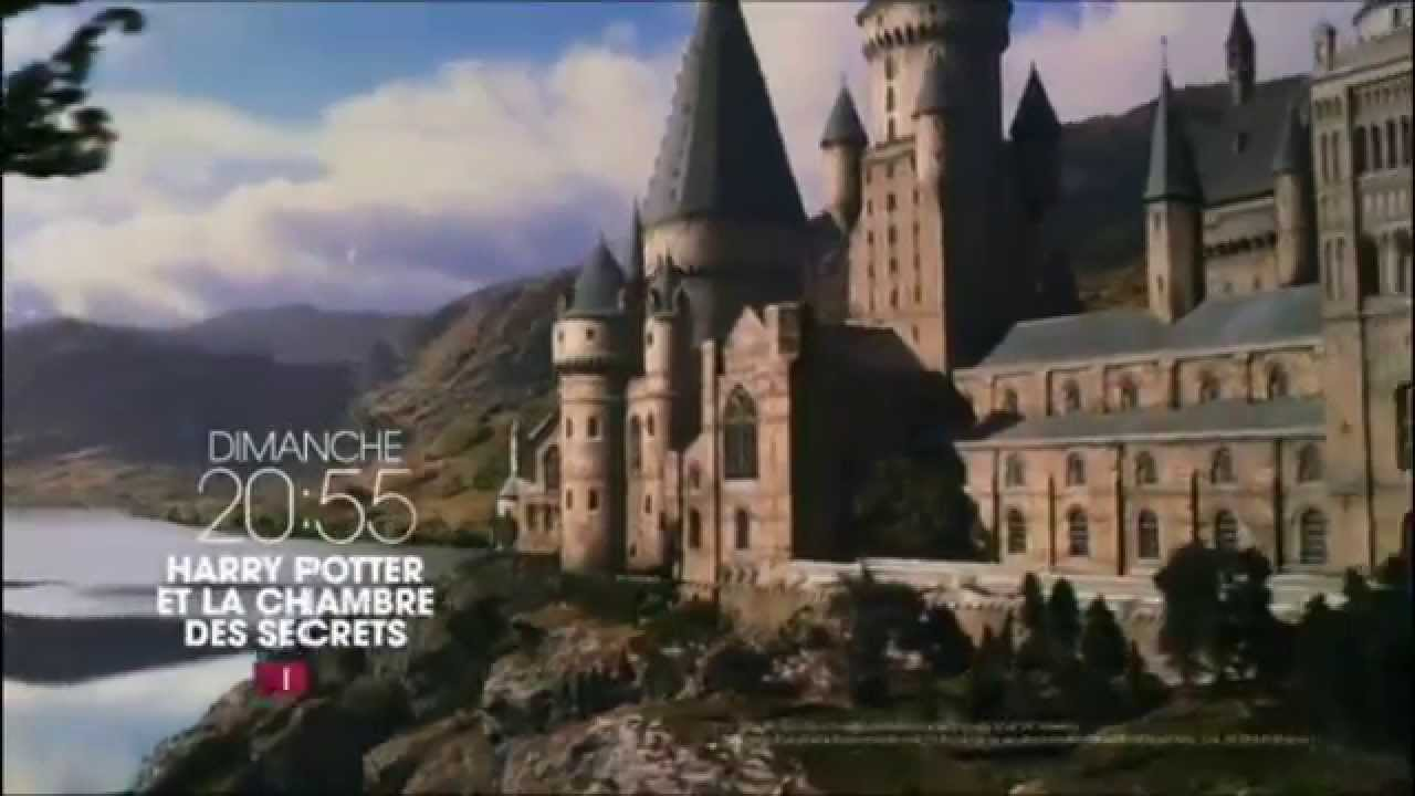 Harry potter et la chambre des secrets tf1 2015 2 - Harry potter et la chambre des secrets torrent ...