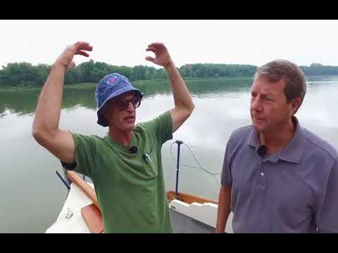 Illinois Stories Schuyler County Boat Launch WQEC TV PBS Quincy