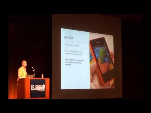 Bill Humphries (whump) - Perl Meets Modern Web UI