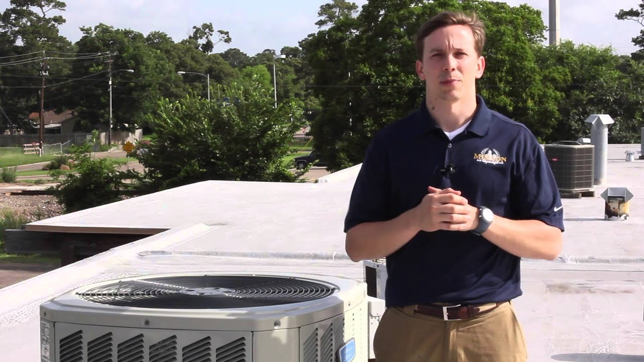 Trane vs Carrier vs Ruud - Which is the best residential ac