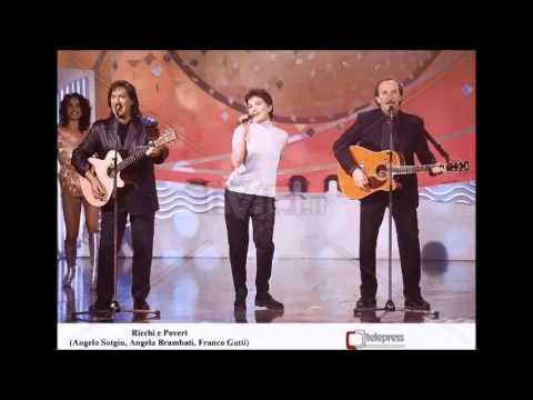 Ricchi e Poveri - Made In Italy - Karaoke 2014