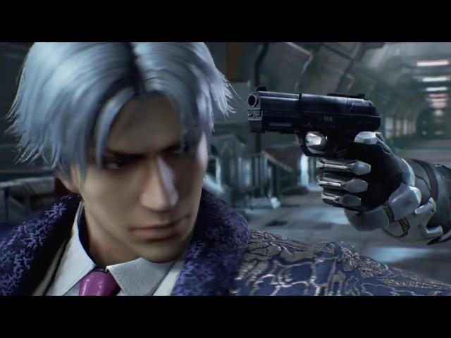 Tekken 7 - Trailer d'annonce