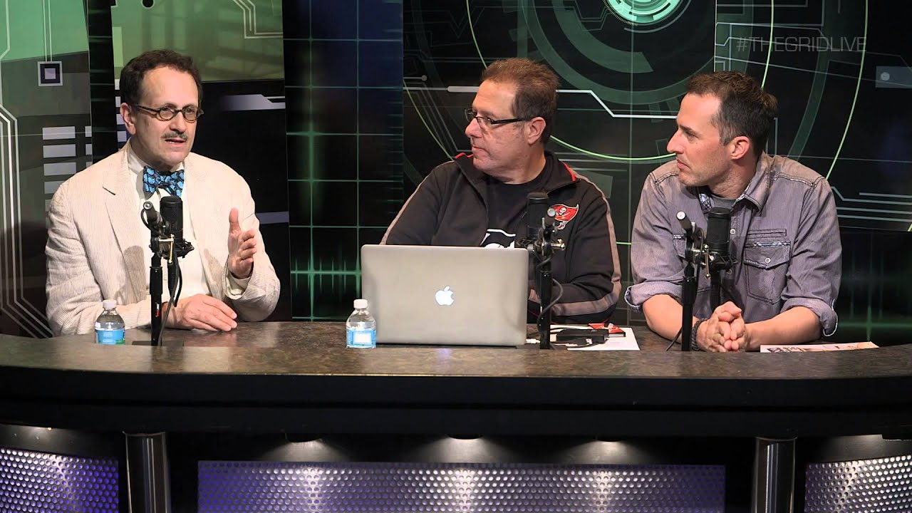 Download The Grid: Blind Photo Critiques with Greg Heisler- episode 137