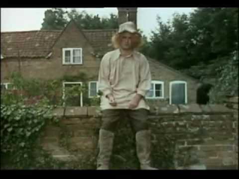 Monty Python - Village Idiots