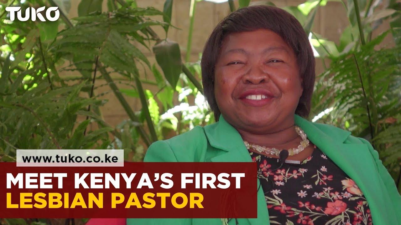 Download Kenya's First Lesbian Pastor: Jacinta Nzilani   Tuko TV