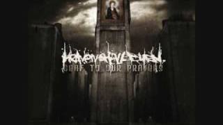 Heaven Shall Burn Of No Avail
