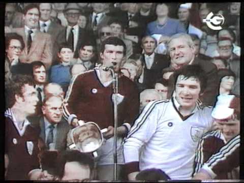 All Ireland Hurling Final 1980 (9 of 9)