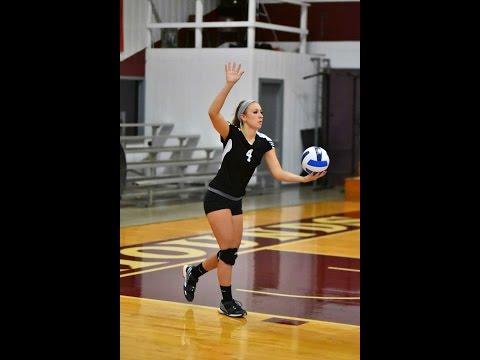 Labette Community College Volleyball — Fort Scott Tourney Highlights