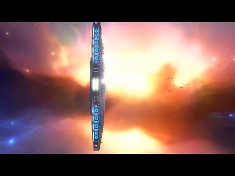 Homeworld Remastered Collection - Introduction Trailer