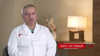 Uzm. Dr. Haluk Karpat - Anesteziyoloji