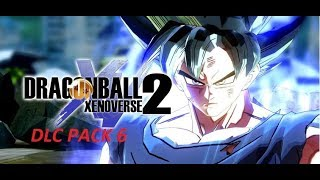 Dragon ball Xenoverse 2 v1.9 update setup and full game working 2018