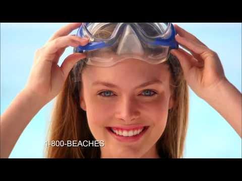 "Beaches Resorts - ""Everything's Included For Generation Everyone"" Commercial"