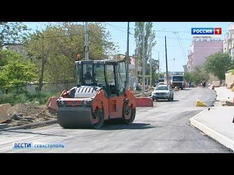 Бесконечный ремонт: Севастополь превратился в одну большую стройплощадку