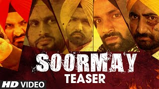 Soormay Song Teaser | Releasing This Republic Day | T-Series Apnapunjab