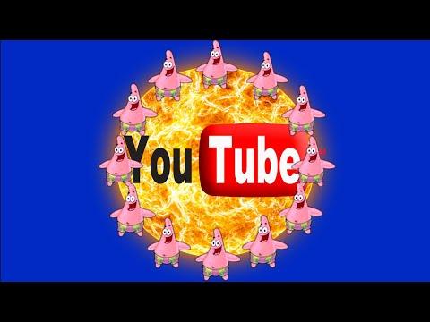 Viszlát, Youtube!! (CLICKBAIT!!)