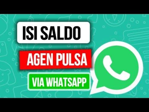 cara-isi-saldo-agen-pulsa-melalui-aplikasi-whatsapp