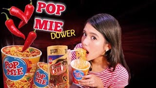 Download Video POP MIE DOWER + BONCABE LVL 30 = DOWER MAKSIMAL!! MP3 3GP MP4