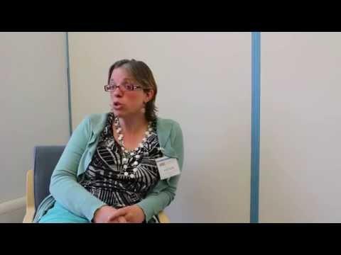 Helen Neale - Flexible working through 'Coffices'