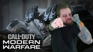 W ambasadzie nie jest kolorowo  Modern Warfare #4