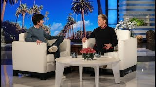 Ellen Is Tig Notaro's Comedy Coach