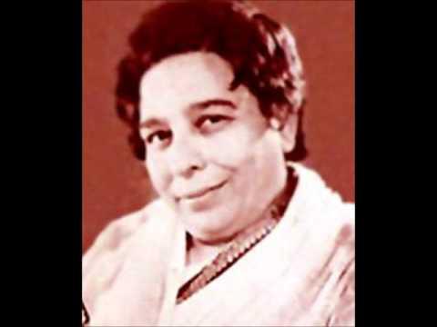 Dada~1949~Le Duniya Teri Chhod Chale Hum~Shamshad Begum~Nashad~Shewan Rizvi