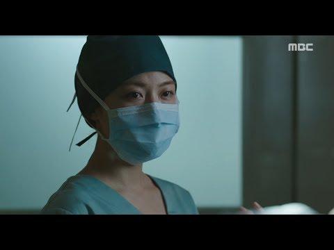 [Hospital Ship]병원선ep.07,08Ji-won had fallen, Baek Suryeon a liver transplant to the house.20170907