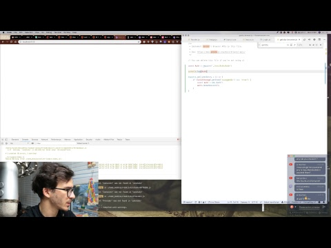 How to set up Gatsby and Auth0 for easy authentication on