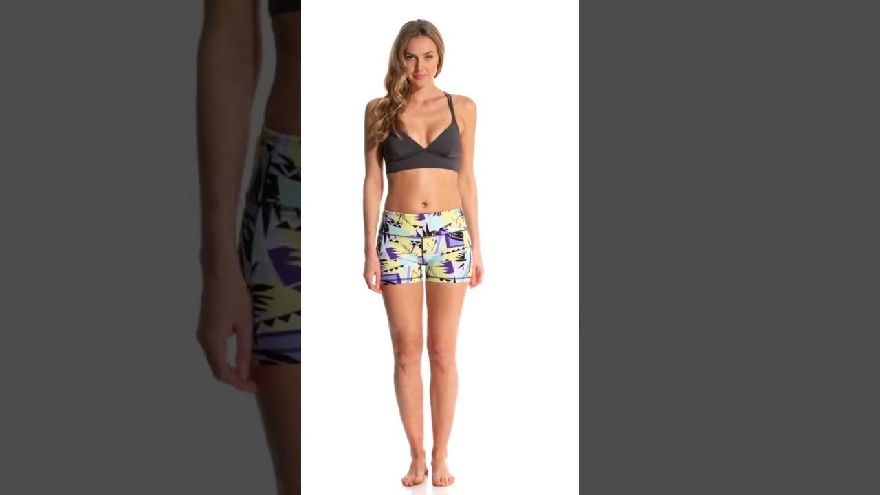 14452bebd4 TYR Women s Solid Brooke Bralette Bikini Top