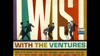 The Ventures - The Twomp twist