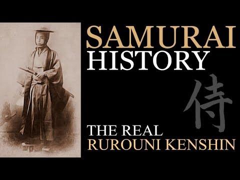Samurai History | Kawakami Gensai Documentary (河上 彦斎) The ...