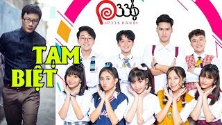 P336 BAND - TM BIT  Official Demo MV