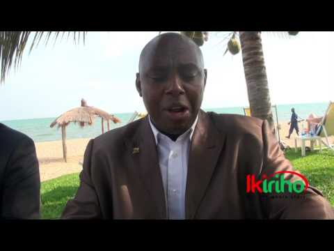 Reason for the first edition Burundi-Business and Leadership Summit