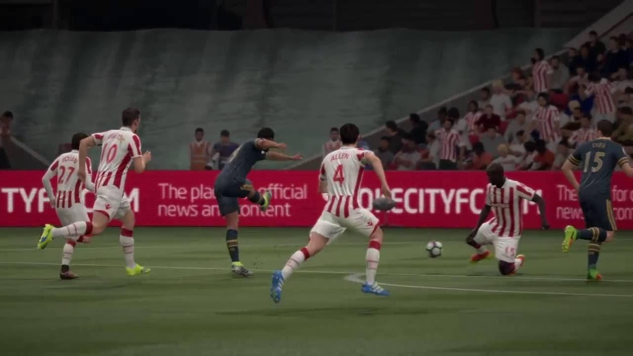 Ultimatives Set Fifa 17