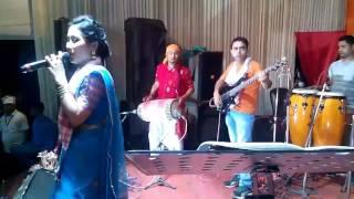 Nodi Goi _Nilakshi Neog live lekhapani