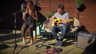 Diggin' My Grave - Live Garden Sessions Video