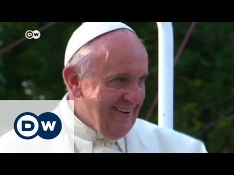 Paraguay welcomes Pope Francis | News