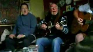Kimber's Men - Mingulay Boat Song