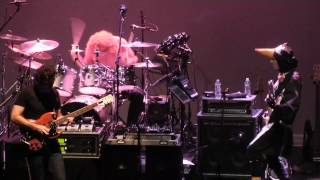 ZAPPA PLAYS ZAPPA @ Beacon Theatre N.Y. 10/31/2013 Dweezil Roxy And Elsewhere