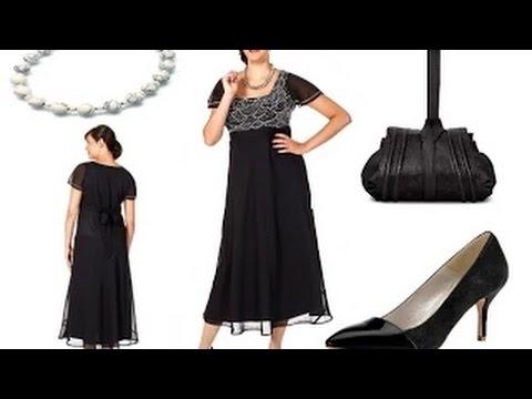 Für FrauenOutfit Lange Abendkleider Mollige Tipps 43Ac5LqSRj