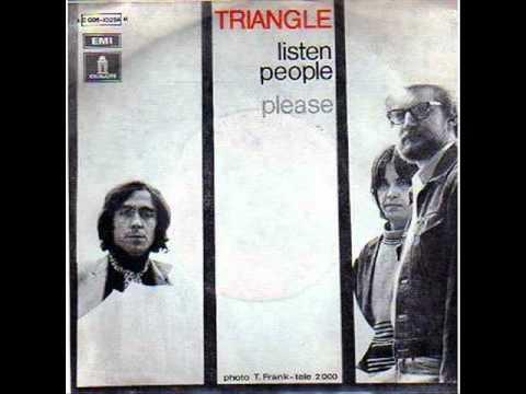 Triangle - Please (1969)