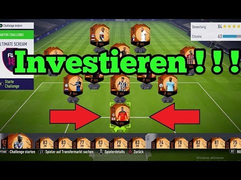 Fifa 18 Investieren Halloween Scream Trading Tipps How To Make