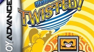 CGR Undertow - WARIOWARE: TWISTED! review for Game Boy Advance