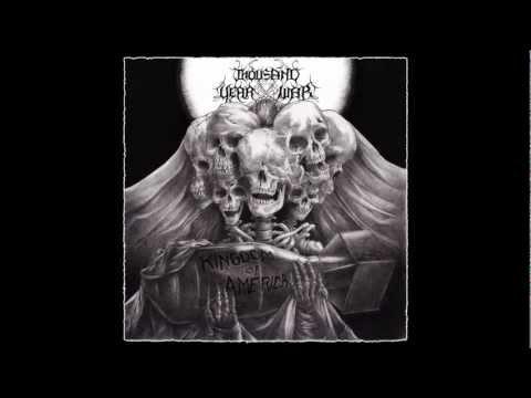 Thousand Year War - Vulture Eyes [with Lyrics]