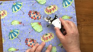 Newborn Baby Quilts  |  National Quilters Circle